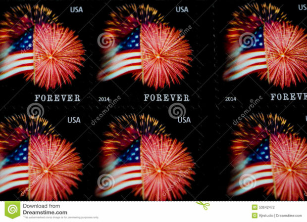forever-stamps-usa-flag-postage-53642472